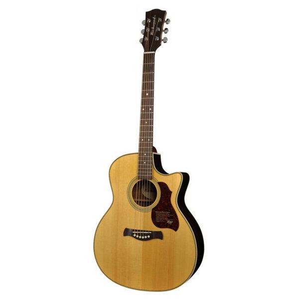 Chitarra acustica Richwood Master Series G-65-CEVA
