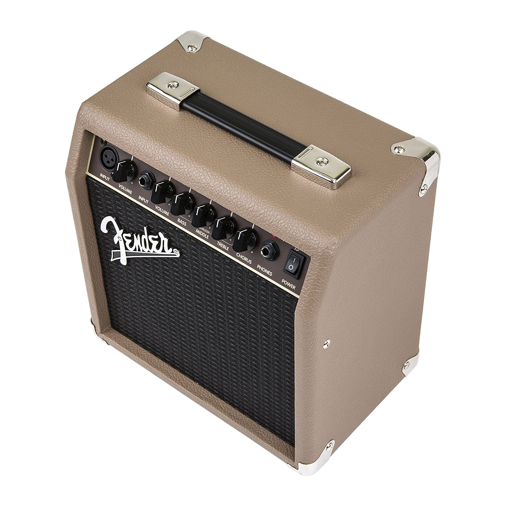 Schemi Elettrici Effetti Per Chitarra : Amplificatore fender acoustasonic per chitarra acustica