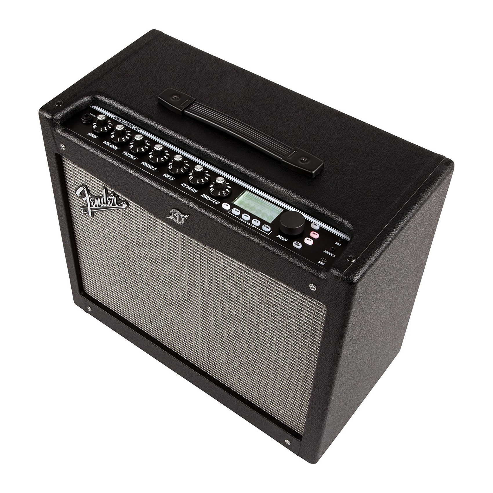 Schemi Elettrici Effetti Per Chitarra : Amplificatore fender mustang v per chitarra elettrica