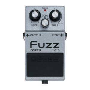 PEDALE BOSS FUZZ FZ-5