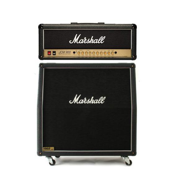 marshall jcm900 -1960a-1
