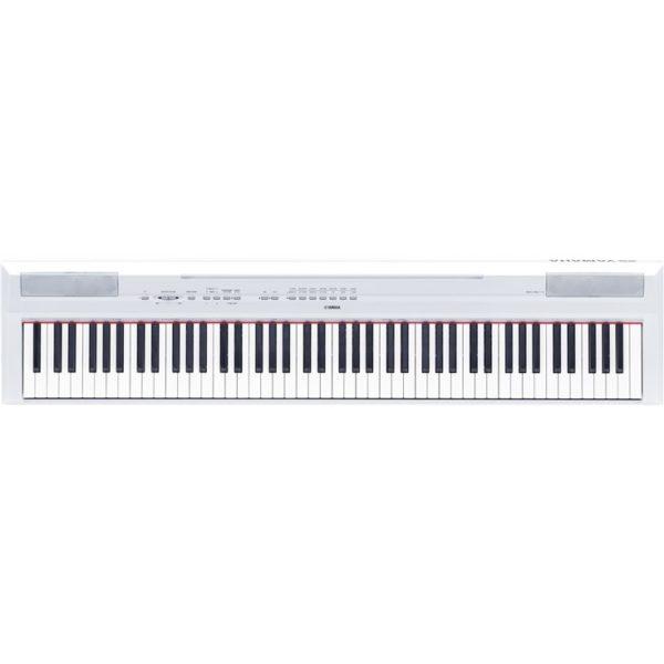 PIANOFORTE DIGITALE YAMAHA P-115