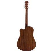 chitarra acustica cd60sce amplificata