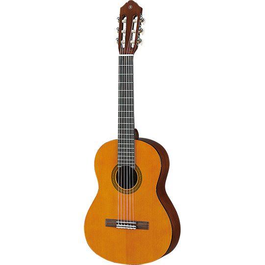 Chitarra classica yamaha CGS102AII da studio MISURA 1 2