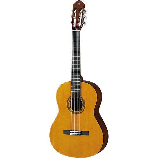 Chitarra classica yamaha CGS103A da studio MISURA 34
