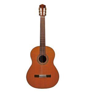 Chitarra Classica Salvador Cortez CC-110 Spagnola Concert Series