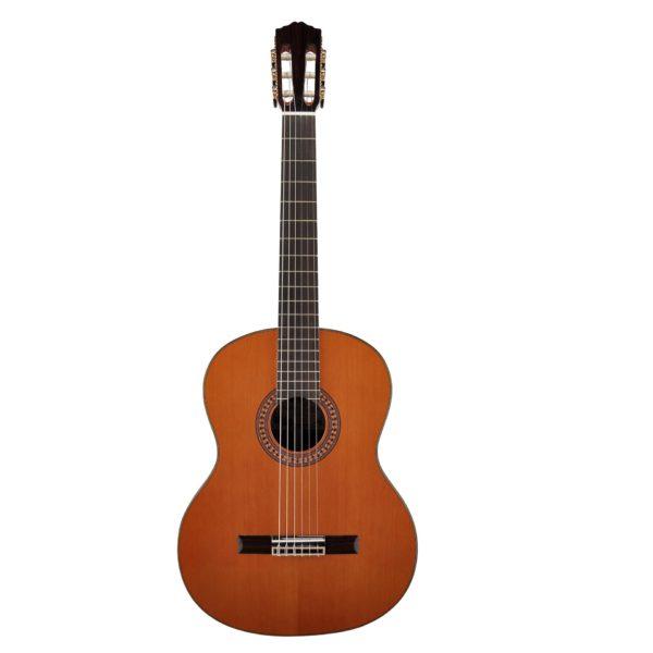 Chitarra Classica Salvador Cortez CC-60 Spagnola Concert Series (1)