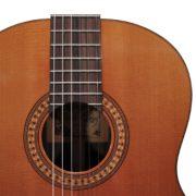 Chitarra Classica Salvador Cortez CC-60 Spagnola Concert Series