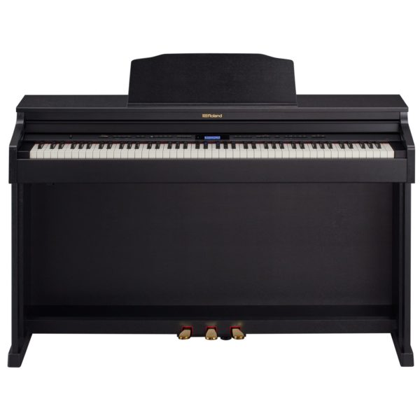 Pianoforte Digitale Roland HP601 (1)
