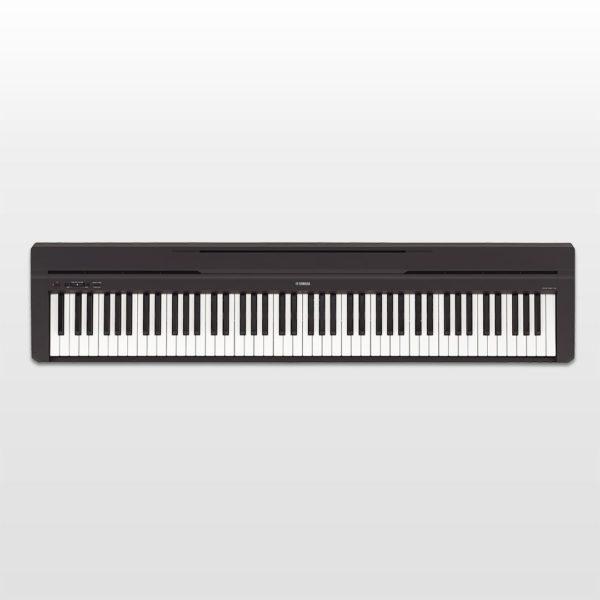 Pianoforte Digitale Yamaha P-45 Da Studio (1)