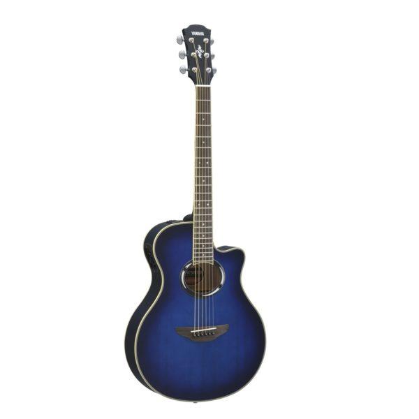 Chitarra Acustica Yamaha APX 500 III Amplificata a cassa stretta (3)