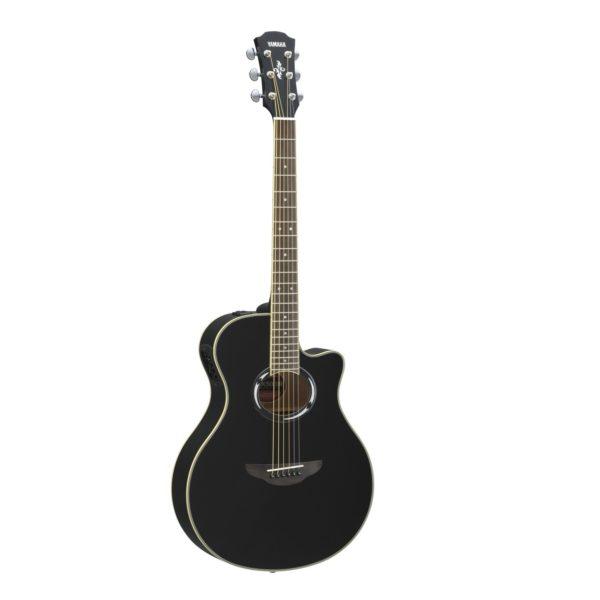 Chitarra Acustica Yamaha APX 500 III Amplificata a cassa stretta (4)