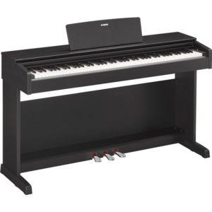 Pianoforte Digitale YAMAHA YDP-143 B