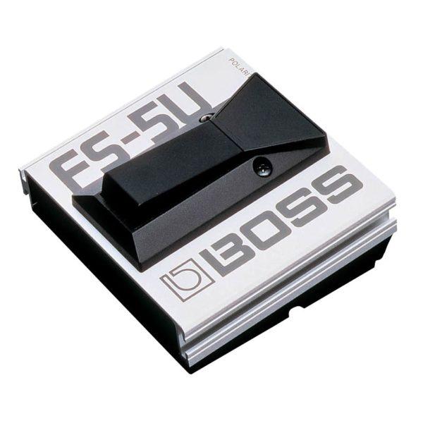 PEDALE BOSS FS-5U FOOT SWITCH MOMENTARY