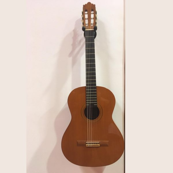 Chitarra Classica Ramirez Guitarras De Estudio Vintage anni 70 USATO (5)