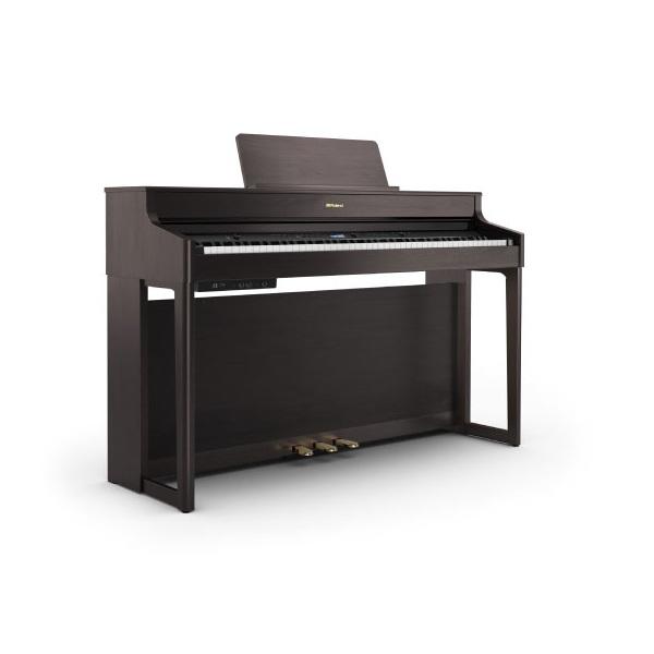 Pianoforte Digitale Roland HP702 DR DARK ROSEWOOD