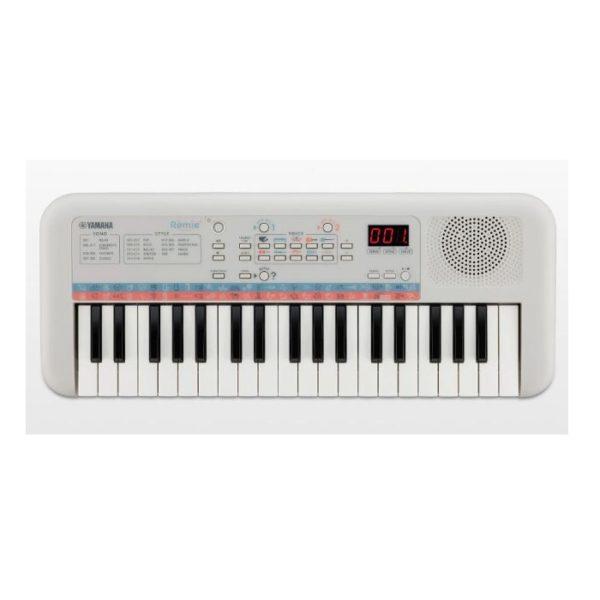 Tastiera YAMAHA Remie PSS-E30 DA STUDIO 37 tasti trasportabile (4)