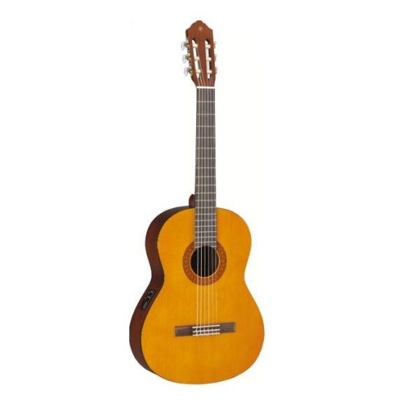 Chitarra classica yamaha CX40 AMPLIFICATA