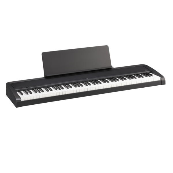 Pianoforte Digitale KORG B2 BK da studio