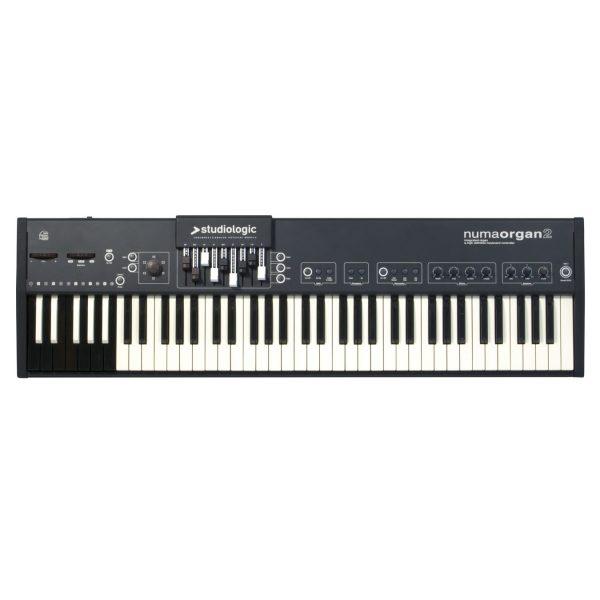 Tastiera ORGANO STUDIOLOGIC Numa Organ 2 con 76 tasti (1)